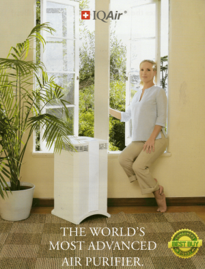 Air Purifiers for Your  Home and Office